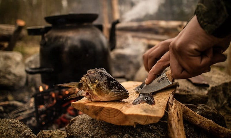 bushcraft indonesia