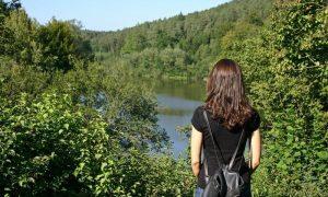 forest bathing dan terapi hutan