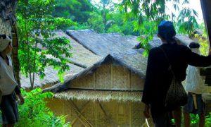 kampung baduy dalam