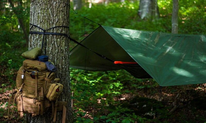 survival kit bushcraft